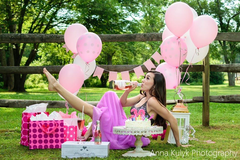 30th Birthday Party Ideas To Celebrate In Style