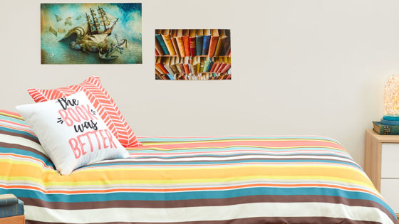 50 Dorm Room Ideas to Inspire the Uninspired