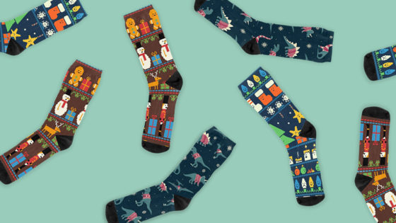 Christmas Sock Exchange (Everything You Need to Know)