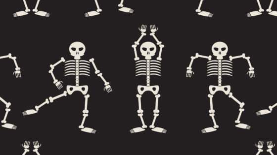 30 Skeleton Puns and Jokes That Just Might Strike Your Funny Bone