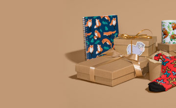34 Easy Gift Wrapping Ideas