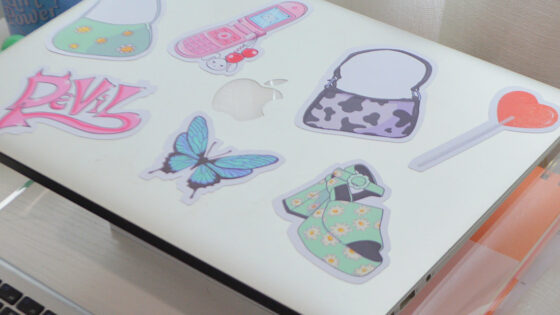 How to Remove Stickers From a Laptop (4 Easy Ways)