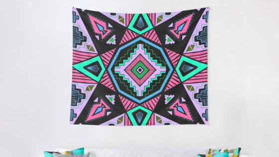 20 Tapestry Ideas to Decorate Your Space