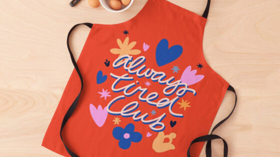 15 Funny Aprons That's Sure To Cook Up a Good Laugh