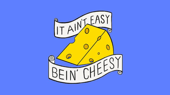 100 Cheese Puns and Jokes That Are As Cheesy As It Gets