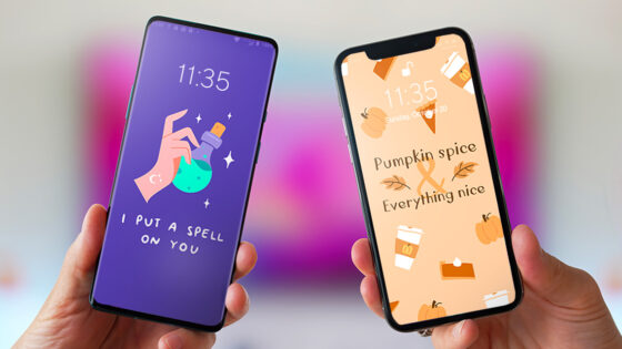 Spook-Tacular Halloween Backgrounds For Your Phone